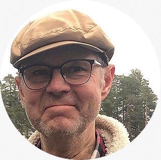 Michael Kjellstrand
